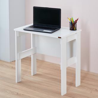 Adetto Minium Çalışma Masası - Beyaz