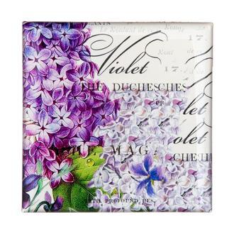 Myros  Çiçek Magnet