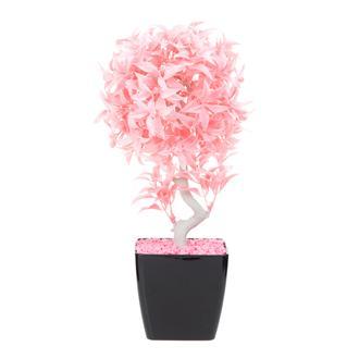 Mien Saksılı Ağaç Yapay Çiçek