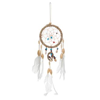 Retro Time Dreamcatcher Düş Kapanı