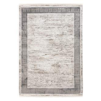Genova Home Diamond Flash Makine Halısı 160x230 cm - Gri