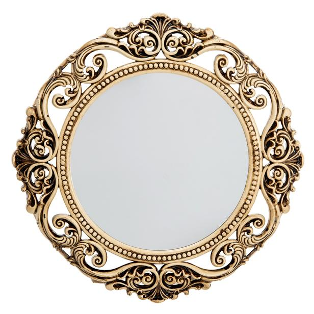 Galaxy Eskitme Oyuklu Ayna