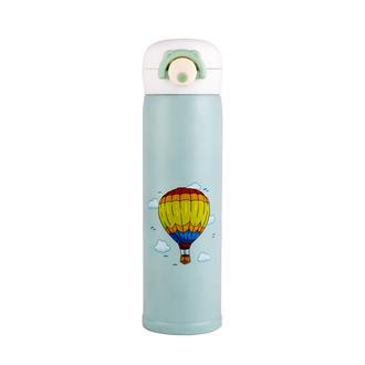 Klt Balon Termos - Mint Yeşili / 500 Ml