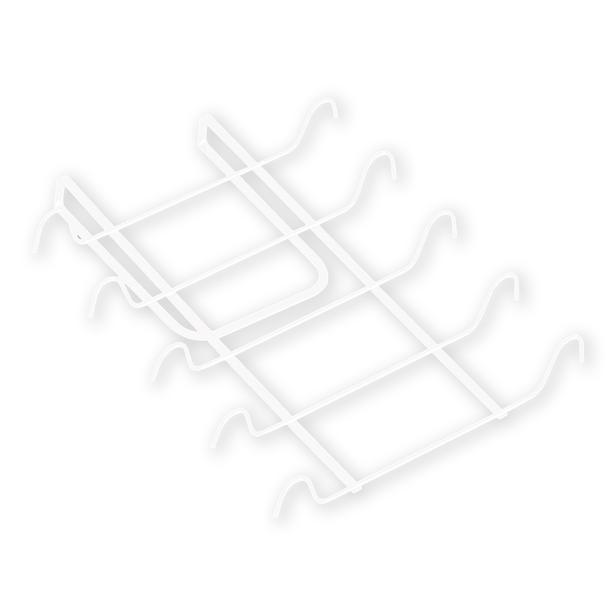 Metalife Metal Fincan Askısı