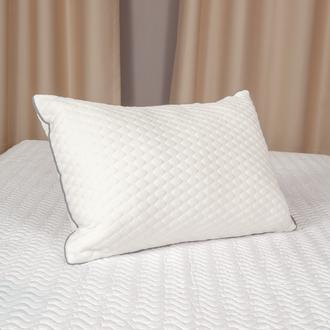 Kozzy Home Kırpık Visko Yastık 40x60cm