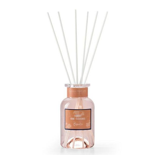 Gloria Perfume 150 ML Bambu Oda Kokusu (Biscuits Bambu)
