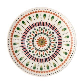 Tulu Porselen Renaissance Servis Tabağı- 24 cm