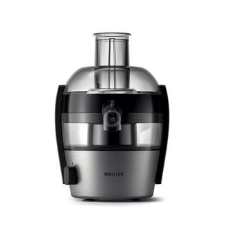 Philips HR1836/00 Katı Meyve Sıkacağı - Gri / 500 Watt