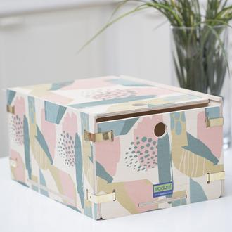 Wodiza Pastel Medium Box
