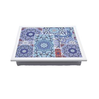 Yedi Home & Decor Tile Keyif Tepsisi