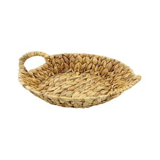 Leva House Hasır Ekmek Sepeti - 28 cm