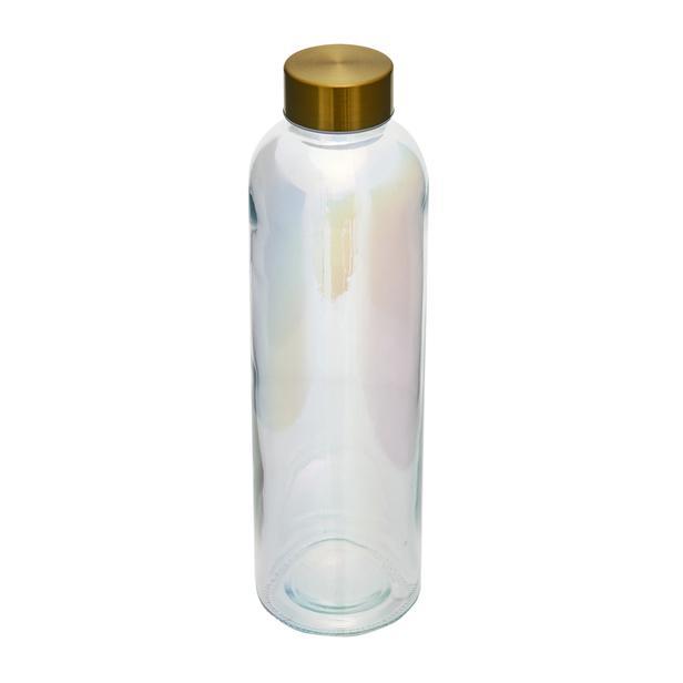 Excellent Houseware Su Matarası - Silver/750 ml
