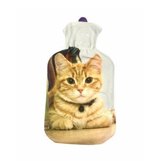 BeeMedic Kedi Desenli Sıcak Su Torbası