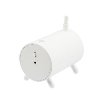 S-Link Sl-8698 Beyaz 16 Ledli 1200Mah / 3.7V Masa Üstü Led Lamba
