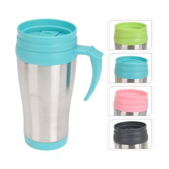 Excellent Houseware Mug - Yeşil/400 ml