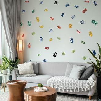 Artikel Henri Matisse La Gebre Duvar Sticker