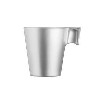 Luminarc Flashy Espresso Fincanı - Silver
