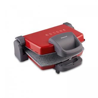 Homend Toastbuster 1331H Tost Makinesi - Kırmızı