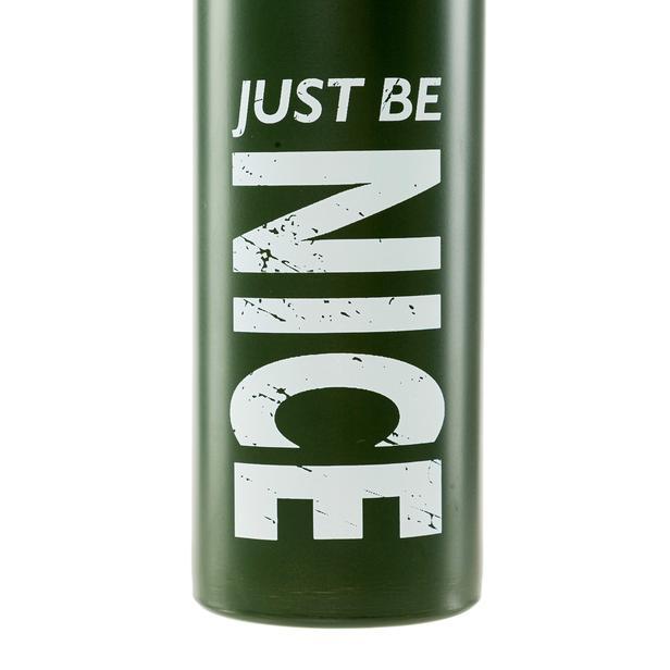 Tohana Çelik Matara - Yeşil/750 ml
