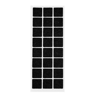 Flamme Mobilya Zemin Koruyucu Keçe (Asorti) - 2x2 cm