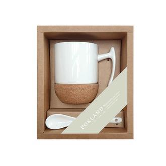 Porland Nuvola Porselen Kupa - 250 ml