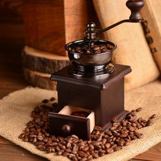 Bambum Amola Kahve Değirmeni
