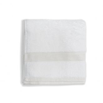 Maisonette Kilyos Hammam Yüz Havlusu (Beyaz) - 50x100 cm
