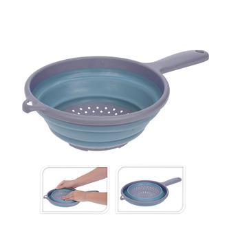 Excellent Houseware Katlanır Süzgeç  - 25 cm