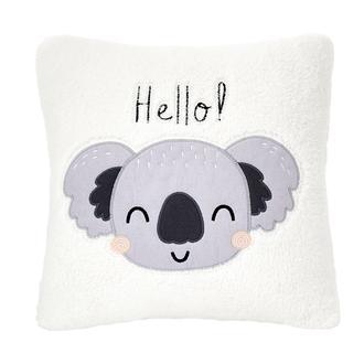 Nuvomon Hello Koala Figürlü Yastık