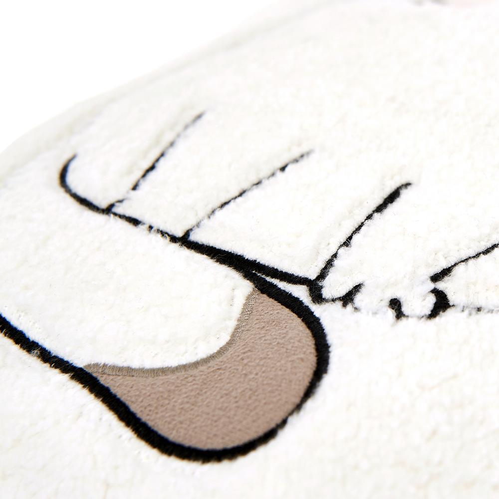 Nuvomon Puzzled Pell Figürlü Yastık
