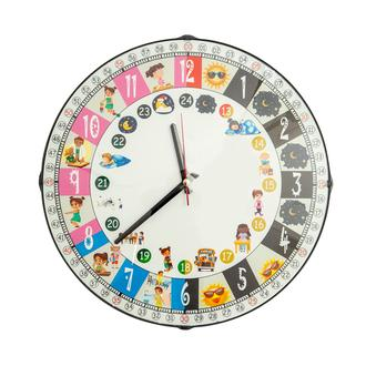 Revello Çocuklara Özel Öğretici  Saat