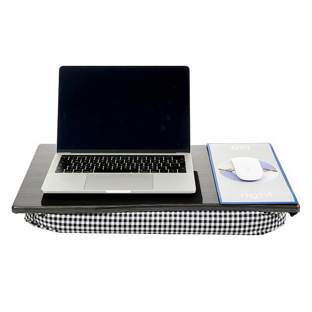 X-Tray Ergonomik ve Minderli Laptop Masası – Venture