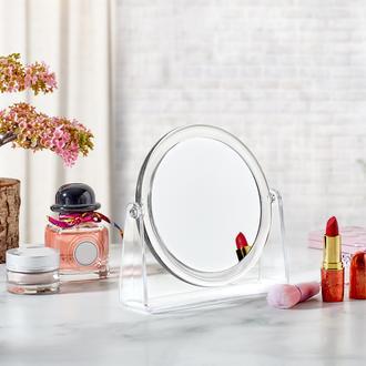 Esda Store Yuvarlak Makyaj Aynası