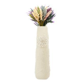 Giz Home  Ks140921 Çiçekli Vazo