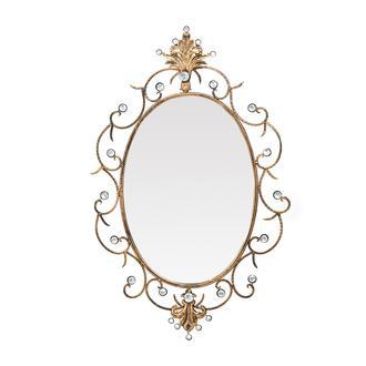 Giz Home 140076 Taşlı Dekoratif Ayna