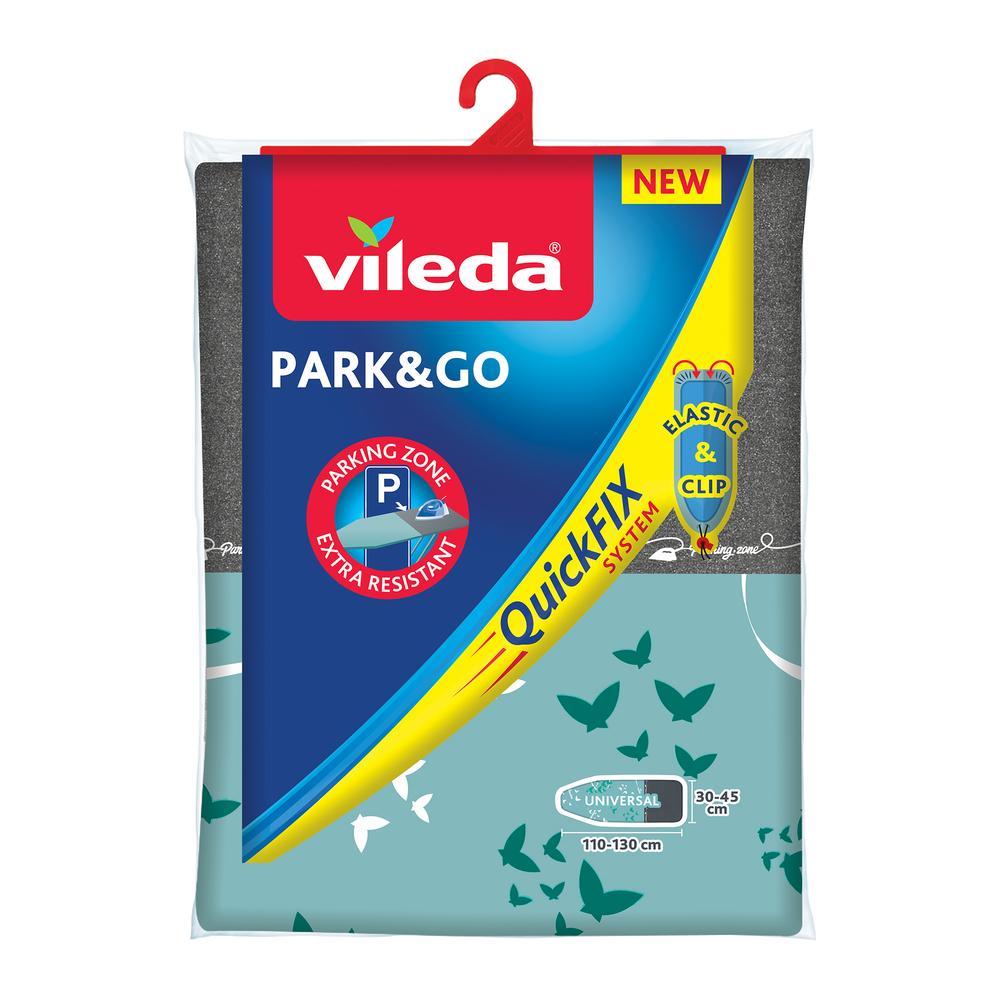 Vileda Viva Express Park Go Ütü Masası Kılıfı