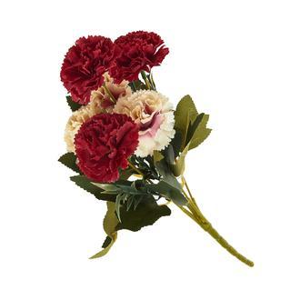 Q-Art 321234 Buket Yapay Çiçek - Asorti