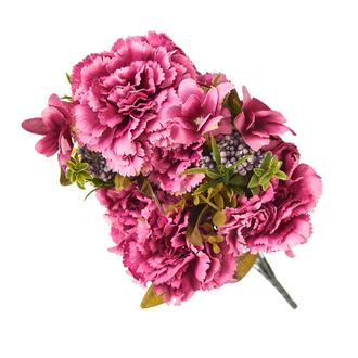 Q-Art 321238 Buket Yapay Çiçek - Asorti