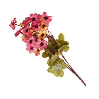 Q-Art 321237 Buket Yapay Çiçek - Asorti