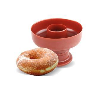 Urve Donut Kalıbı - Asorti