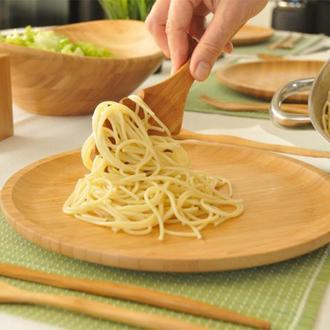 Bambum Lasagna - Makarna Kaşığı