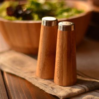 Bambum Sida - Tuzluk Biberlik