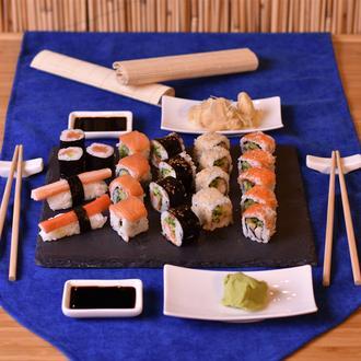 Bambum 13 Parça Nagasaki Sushi Seti