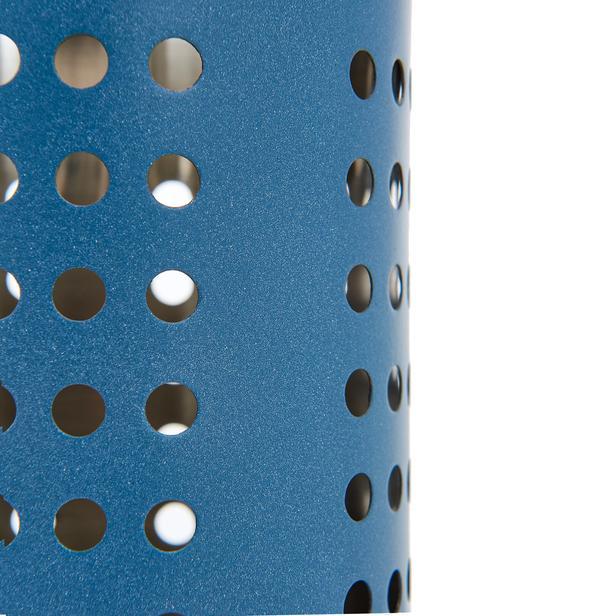 Excellent Houseware Çelik Kaşıklık - Mavi