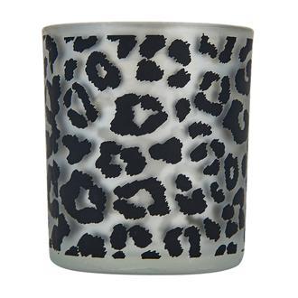 Q-Art AnimalPrint Cam Mumluk (Asorti) - 7 cm