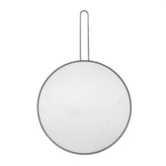Tohana Paslanmaz Çelik Yağ Sıçratmazı - 30 cm