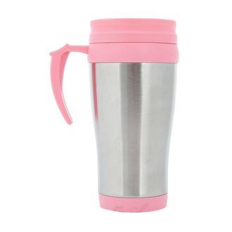 Excellent Houseware Mug - Pembe/400 ml