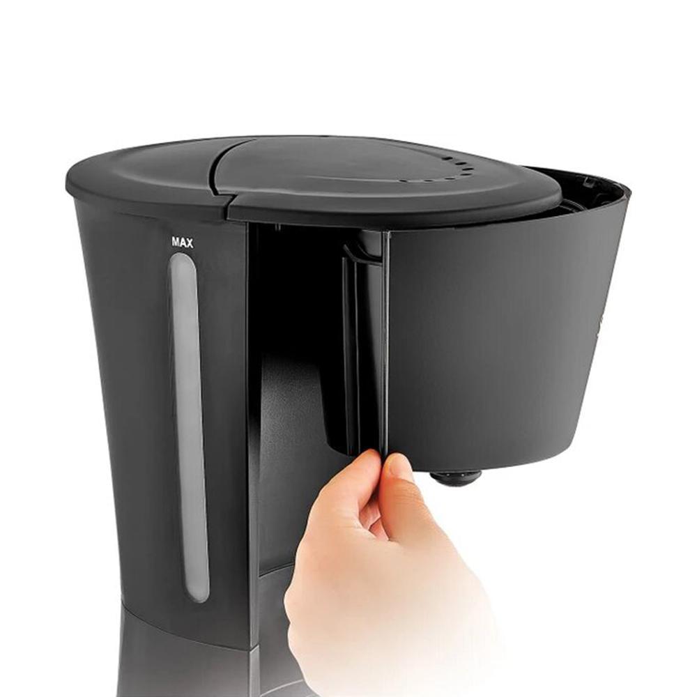 Sinbo SCM-2953 Filtre Kahve Makinesi - Siyah / 800 Watt