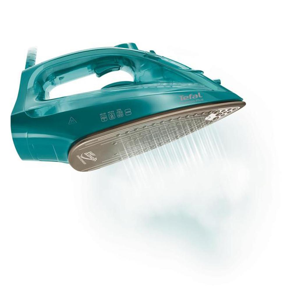 Tefal FV1841 Maestro Plus Buharlı Ütü - Mavi / 2400 Watt