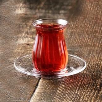 Paşabahçe 42741 Linka 6'lı Çay Bardağı - 145  cc